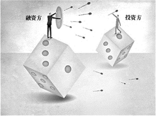 权度律所丨对赌协议,赌桌上的核心筹码——经营权